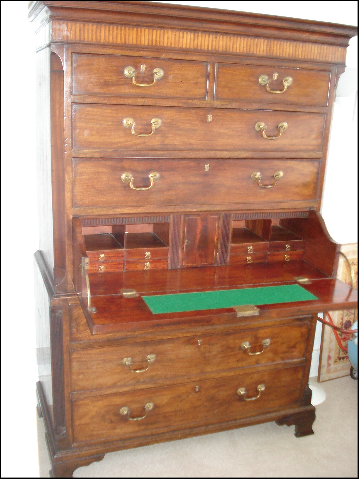 antique furniture restoration london chelsea
